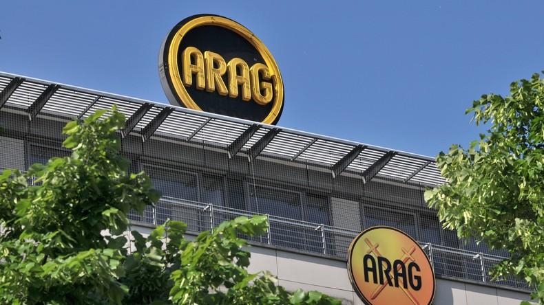 Rekordverdächtiger Arag-Erbstreit nach 35 Jahren beendet