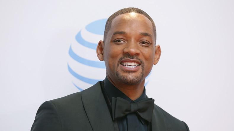 Nicht schwarz genug: Will Smith für seine Rolle als Richard Williams kritisiert