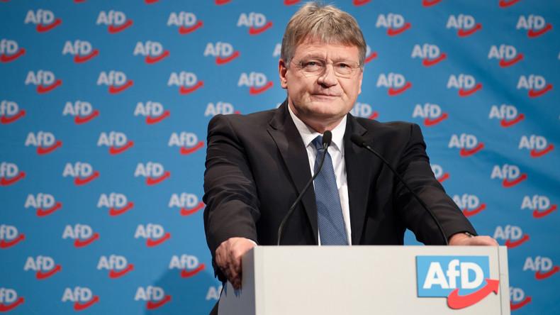 AfD droht Strafzahlung von mehr als 100.000 Euro