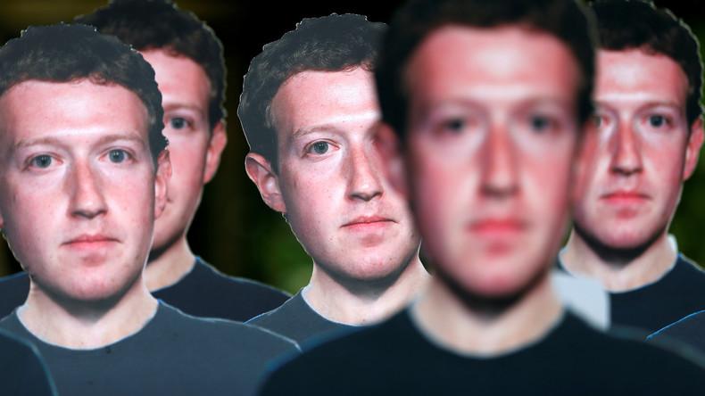 Reine PR und Schadensbegrenzung: Zuckerbergs neue Facebook-Vision zum Schutz der Privatsphäre