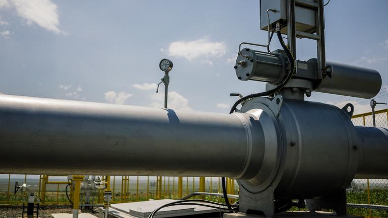 Serbien gibt grünes Licht für Erweiterung von Turkish Stream