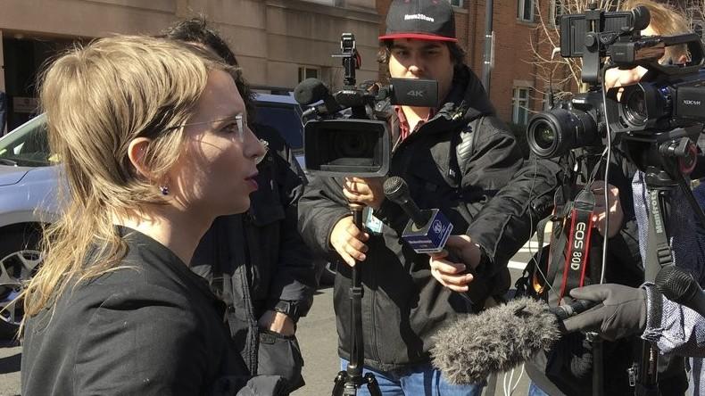Chelsea Manning wegen Aussageverweigerung bei WikiLeaks-Untersuchung verhaftet