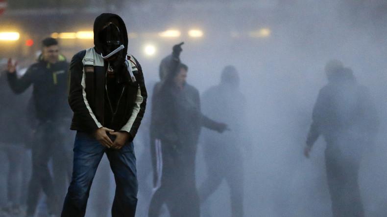 Verfassungsschützer: Rechte Kampfsportler trainieren für Straßenkampf
