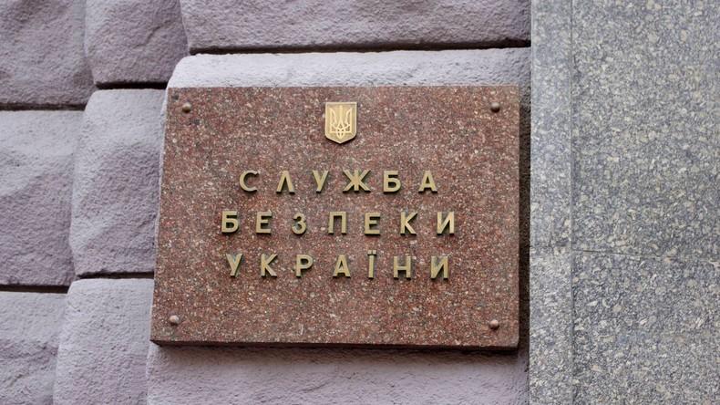 Ukrainischer Geheimdienst begründet Einreiseverbot für ORF-Reporter mit Sorge um dessen Sicherheit