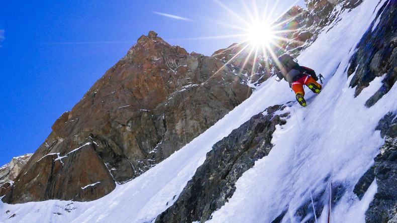 Tod von vermissten Bergsteigern am Nanga Parbat bestätigt