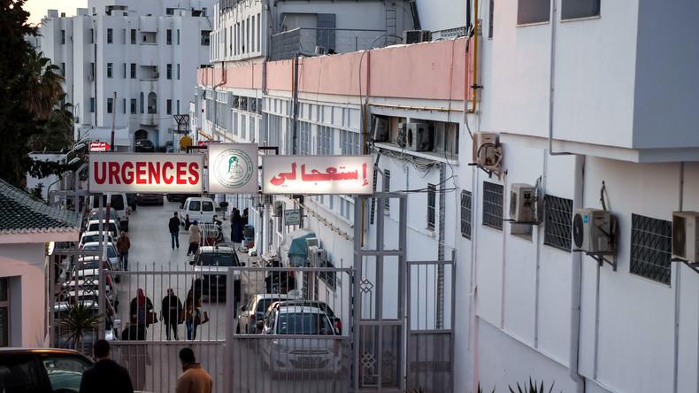 Elf Babys in tunesischer Klinik gestorben