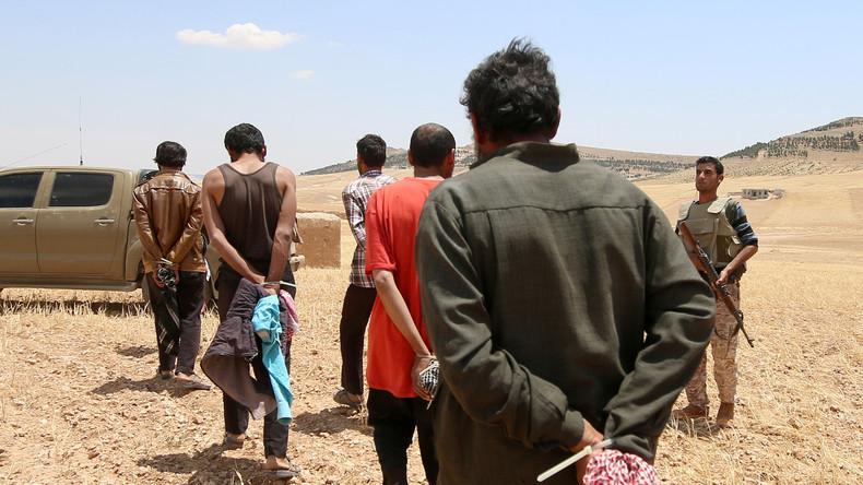 Bosnien holt IS-Heimkehrer aus Syrien zurück