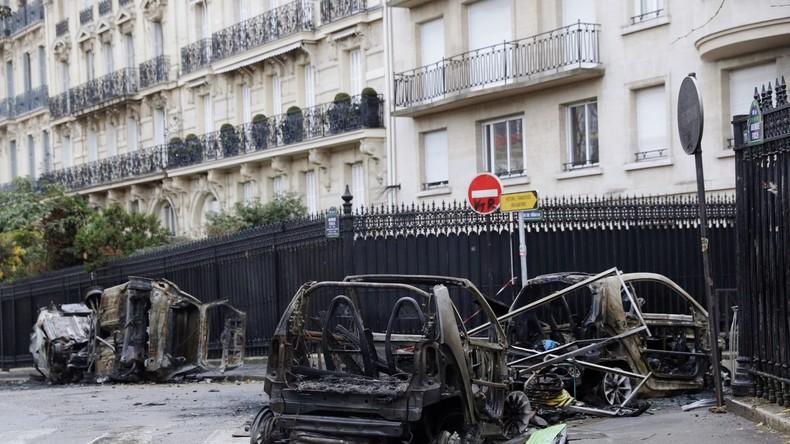 Paris: Immobilienpreise steigen ins Unermessliche - Gelbwesten protestieren
