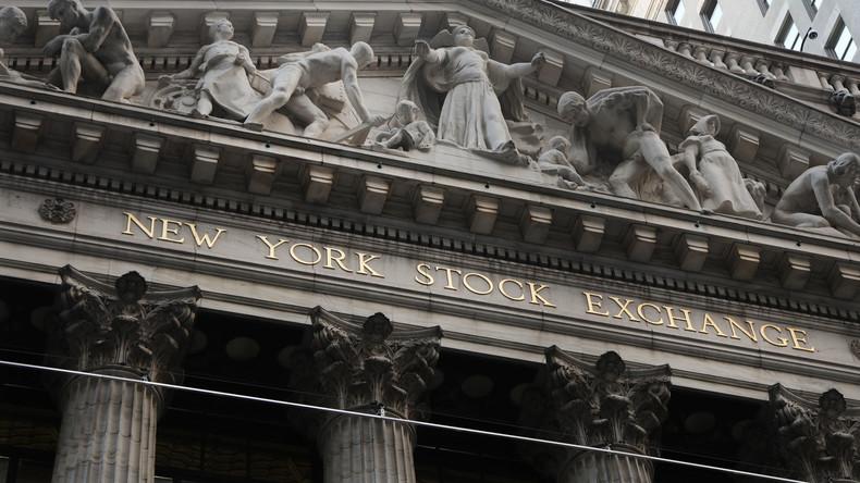 """Schweizer Großbank UBS sieht """"73-prozentiges Risiko"""" für Rezession in USA"""
