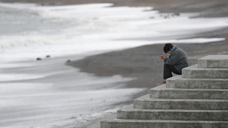 Acht Jahre nach dem Tsunami: Fukushima noch immer im Ausnahmezustand