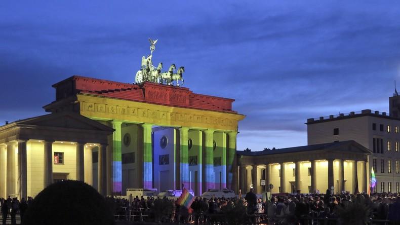 25 Jahre Abschaffung von Paragraf 175: BRD verurteilte noch 1994 Dutzende Homosexuelle