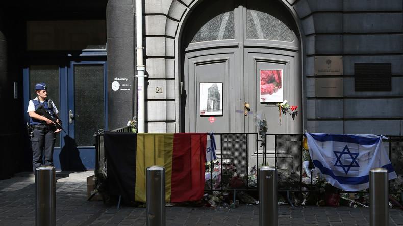 IS-Terrorist wegen Anschlags auf Jüdisches Museum in Brüssel zu lebenslanger Haft verurteilt