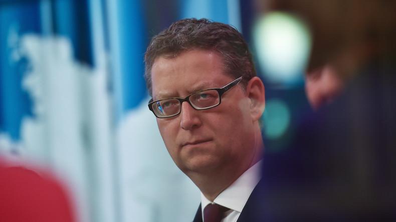 SPD-Vize Schäfer-Gümbel zu RT Deutsch: Ausstieg aus GroKo ist kein Thema (Video)