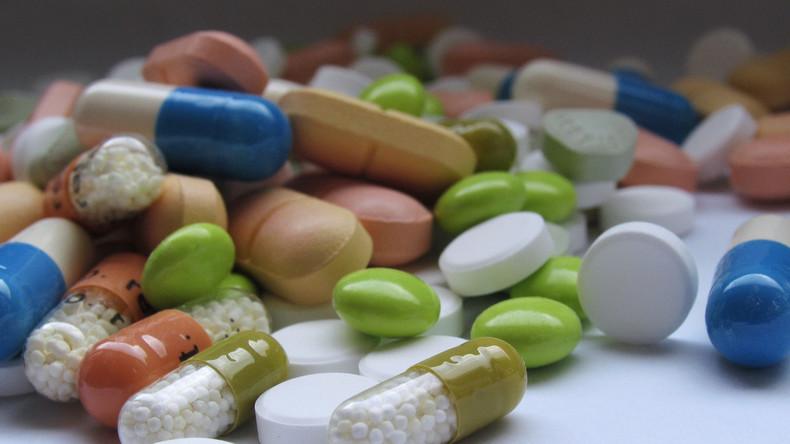 Zwölf Festnahmen bei Anti-Doping-Razzia in Italien