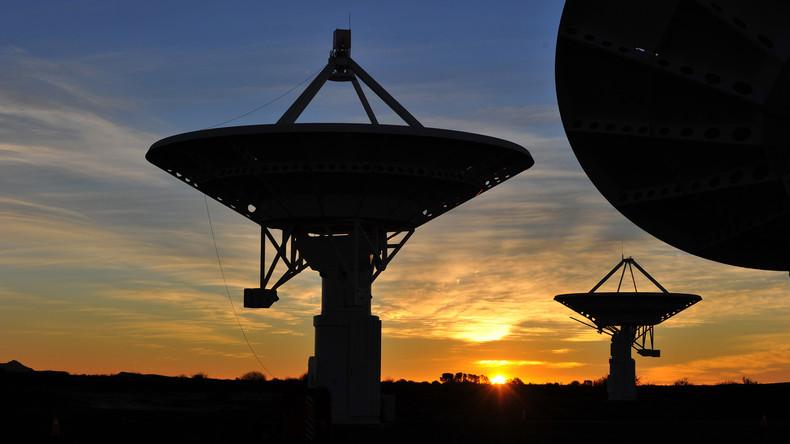 Sieben Länder unterzeichnen Abkommen für größtes Radioteleskop der Welt