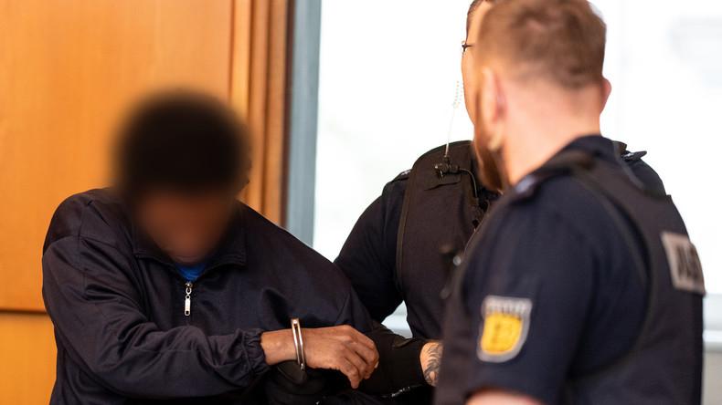Nach Mord an Mediziner: Täter kommt in Psychiatrie