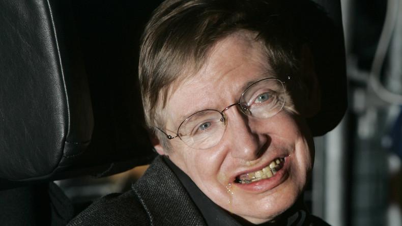 Wissenschaft trifft Bares: Großbritannien würdigt Stephen Hawking mit neuer 50-Pence-Münze