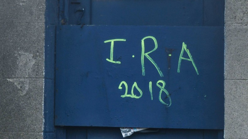 Britische Polizei: IRA übernimmt Verantwortung für Paketbomben in Großbritannien