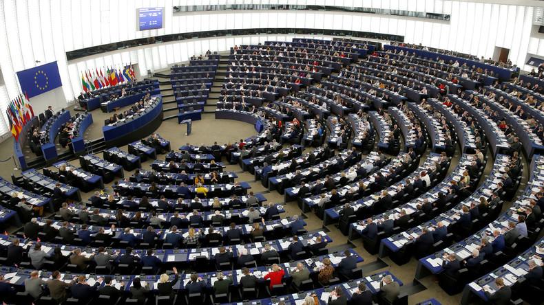 """Europaparlament stimmt für Stopp von Nord Stream 2 – Russland """"nicht mehr strategischer Partner"""""""