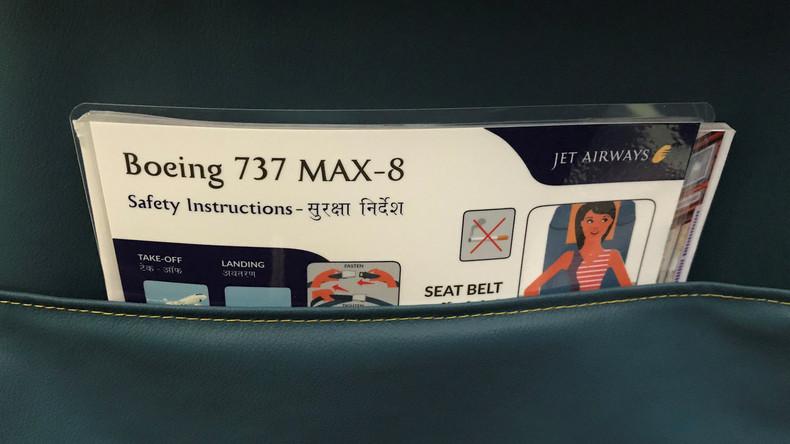 Nach Absturz von Boeing 737 MAX 8: Nur USA und Kanada sehen keinen Anlass für Flugverbot