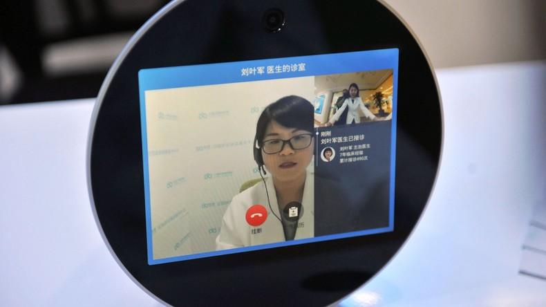 USA: Krankenhaus informiert Schwerkranken via Bildschirm über seinen baldigen Tod