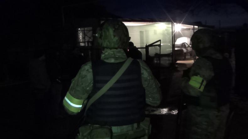 FSB vereitelt Terroranschlag im Süden Russlands – Tatverdächtiger getötet