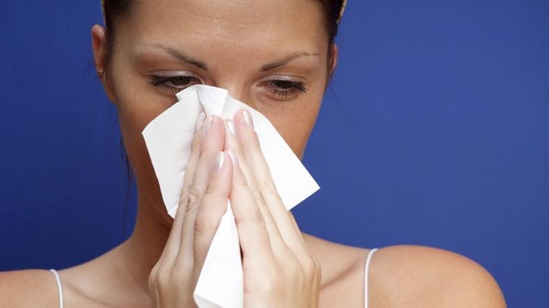 Frau bekommt Allergie nach Oralsex – Ärzte finden Allergen im Sperma des Partners