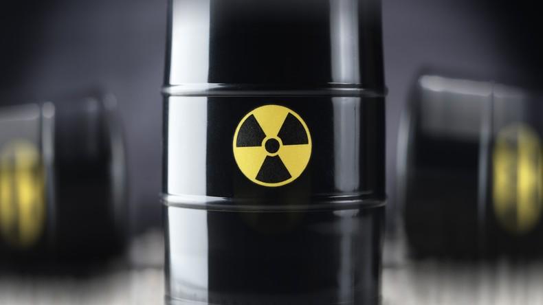 Georgier bei versuchtem Uran-Handel im Wert von 2,8 Millionen US-Dollar festgenommen