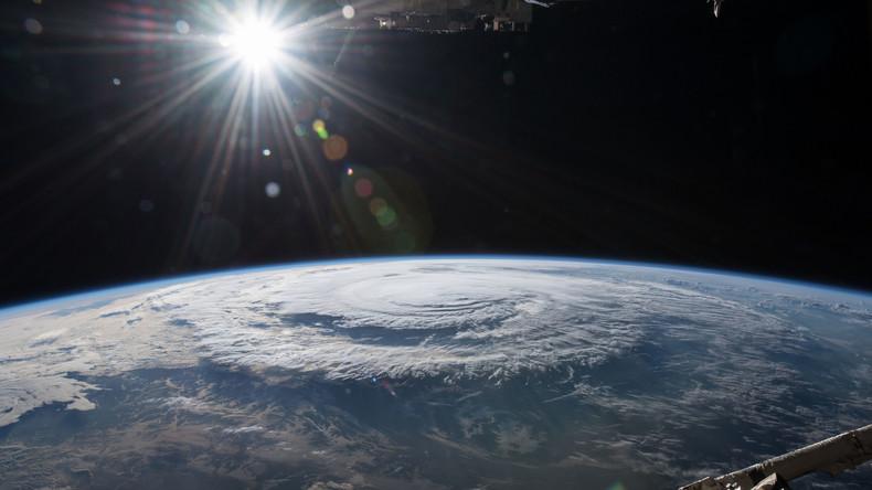 Pläne zur Beeinflussung der Erdatmosphäre als Waffe gegen Klimawandel werden konkreter