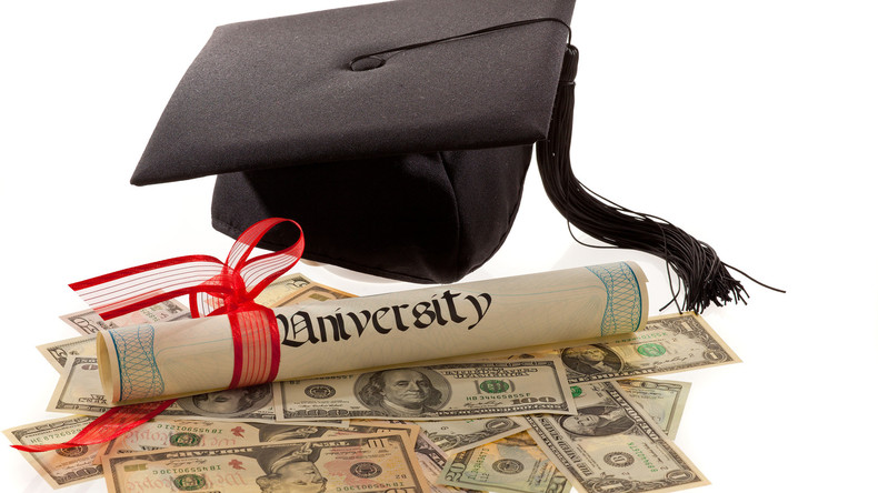 Schmiergeld für einen Studienplatz: Skandal um Aufnahme in US-Elite-Universitäten