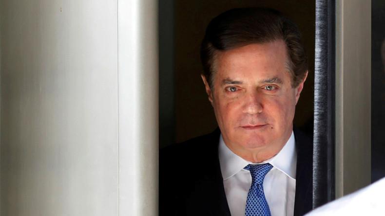 Weitere dreieinhalb Jahre Haft für Trumps Ex-Wahlkampfmanager Paul Manafort