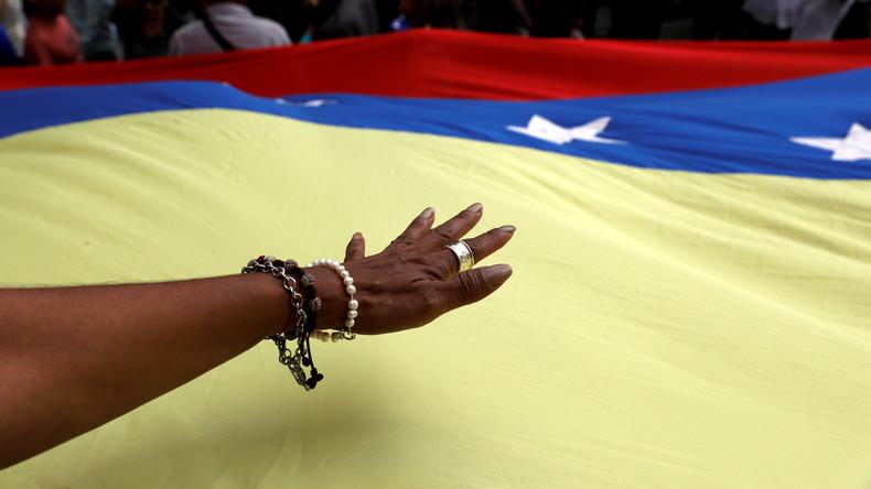 Regierung: Stromversorgung in Venezuela komplett wiederhergestellt