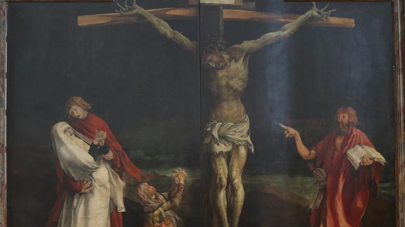 Italienische Polizei täuscht Kunstdiebe mit Kopie von Brueghel-Gemälde