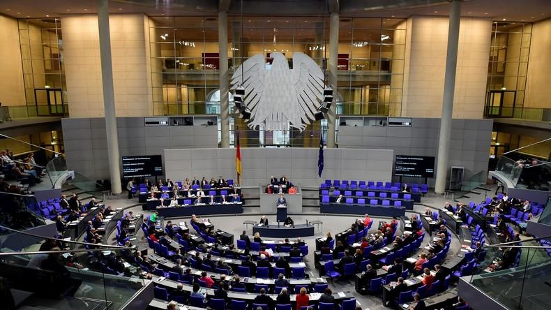 LIVE: 86. Sitzung des Deutschen Bundestags: Diesel, Atomausstieg, Managergehälter