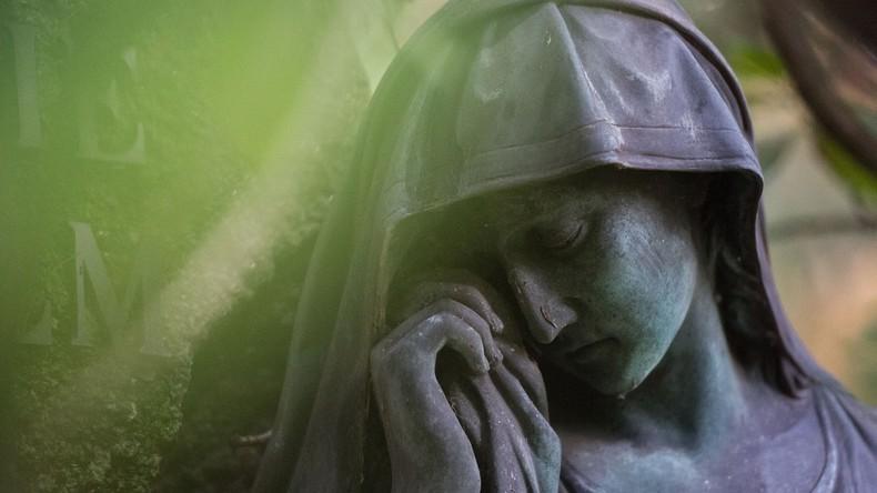 Millionenschaden bei Brand eines Krematoriums in Schwäbisch Hall