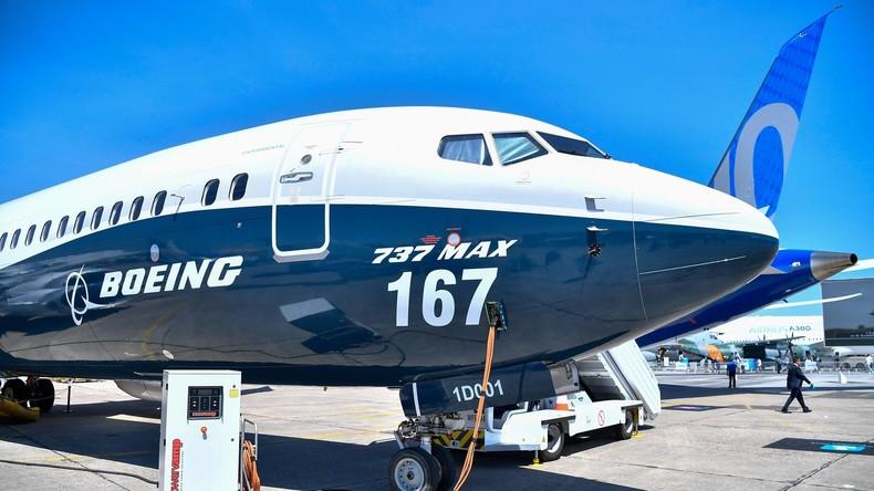 Ohne Boeing 737 MAX, bitte: Flugsuchportal führt neuen Suchfilter ein