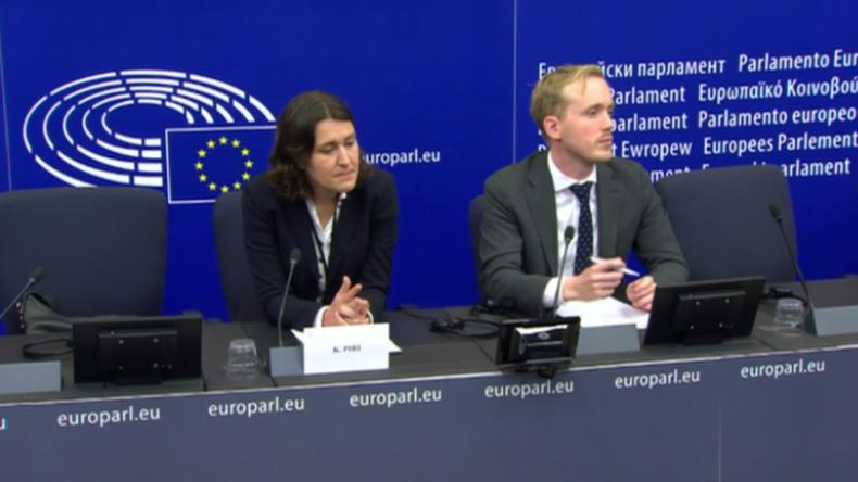 Europäisches Parlament stimmt für Aussetzung der Beitrittsverhandlungen mit der Türkei