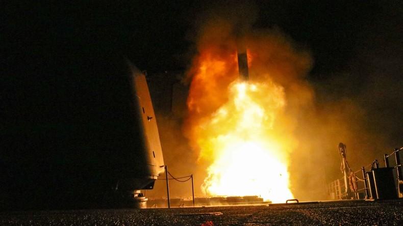 USA planen, zwei von INF-Vertrag verbotene Raketen zu testen
