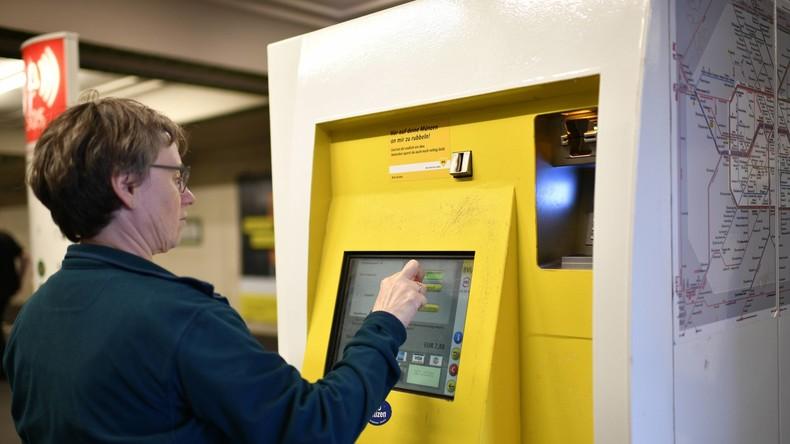 """RT fragt nach: Warum bietet die BVG nächste Woche """"Frauentickets"""" an?"""