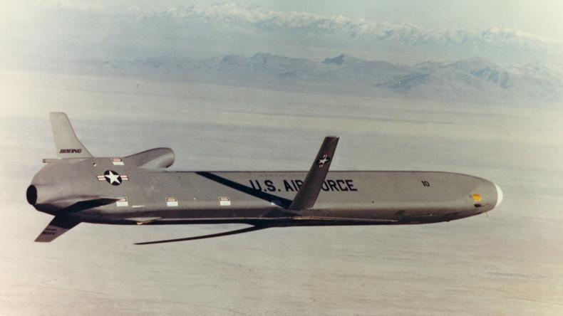 Nach Kündigung des INF-Vertrags mit Russland: USA leiten Tests verbotener Raketensysteme ein