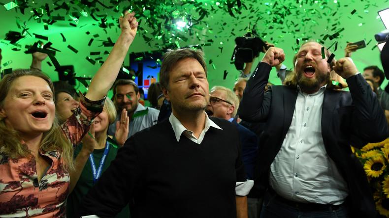 Grüne fordern Eurozonen-Budget von 110 Milliarden Euro