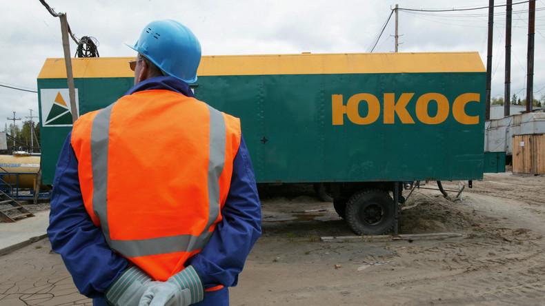 Berliner Gericht: Yukos' Ex-Aktionäre sollen Russland 188.000 Euro Prozesskosten zahlen