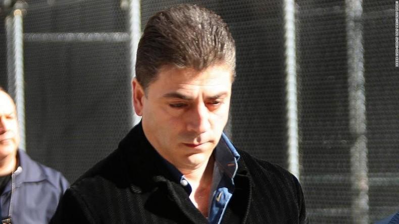 Mutmaßlicher Mafia-Boss in New York erschossen