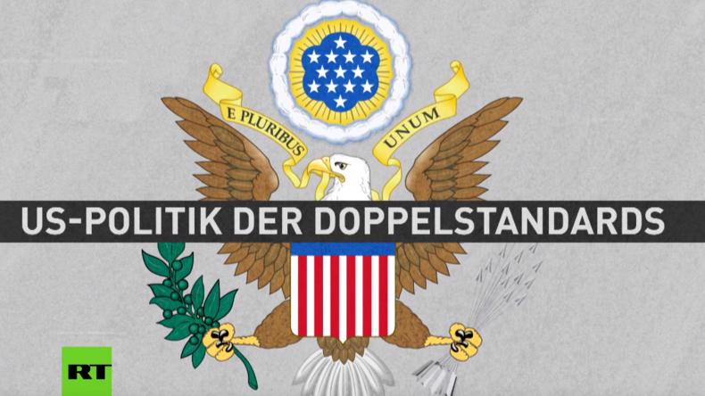Haiti und Venezuela als Beispiele für Doppelstandards der US-Außenpolitik