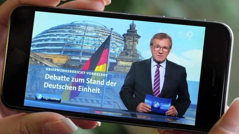 "Abruptes ""Tagesschau""-Ende: Moderator Jan Hofer erleidet Schwächeanfall vor laufender Kamera"