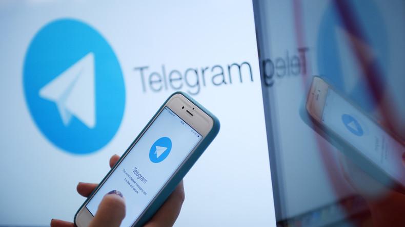 Telegram profitiert von Facebook-Störung und gewinnt drei Millionen neue Nutzer