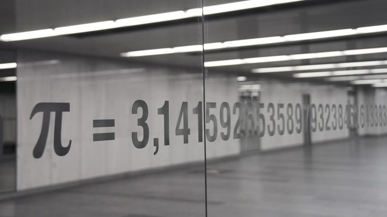Ewiges Streben nach Unendlichem: Japanerin kommt Kreiszahl Pi neun Billionen Nachkommastellen näher