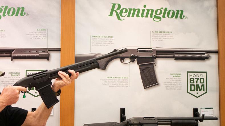 Amoklauf in Grundschule Sandy Hook: Gericht hält Klage gegen Waffenhersteller für zulässig