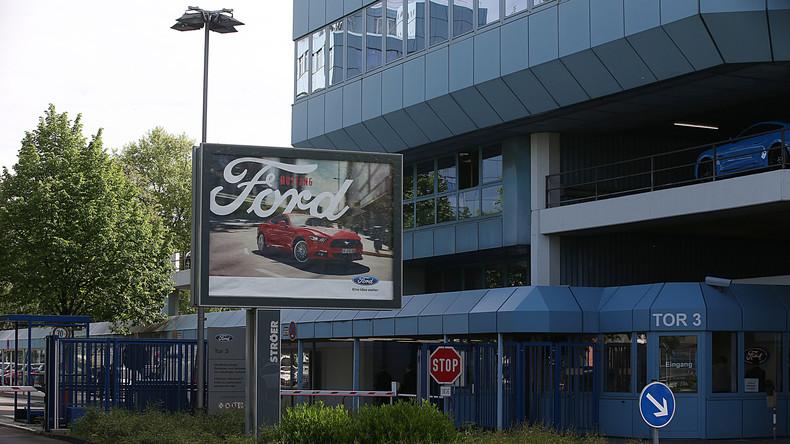 Köln: Ford streicht 5000 Stellen