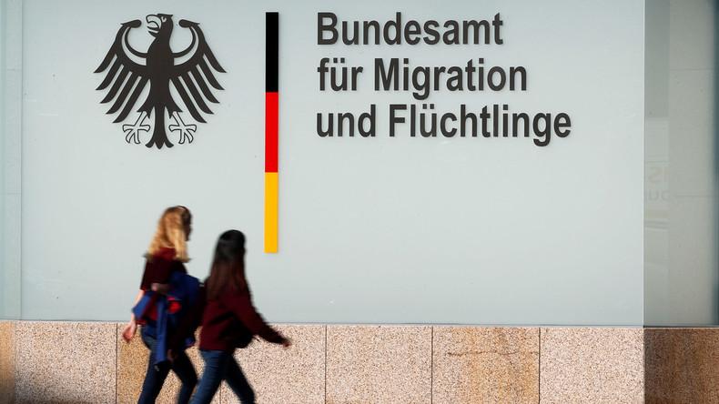 Deutsche Behörden registrieren 2018 fast 2.000 Straftaten gegen Asylbewerber
